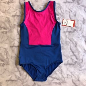 New! Joe Fresh One Piece Swimsuit